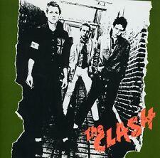 The Clash - Clash: UK Version [New CD] Rmst