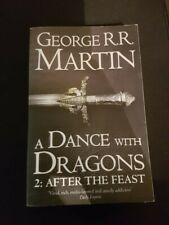 Game of Thrones Book 5 Dance with Dragons Part 2