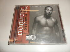 CD D'ANGELO-Voodoo