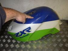 Reservoir Essence ZXR 400 Kawasaki avec un coup