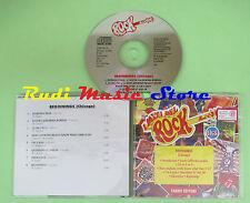 CD MITI DEL ROCK LIVE 93 BEGINNINGS compilation 1994 CHICAGO (C31) no mc lp
