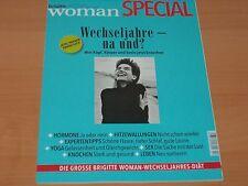 """Brigitte woman SPECIAL """" Wechseljahre-na und?"""" NEUAUFLAGE 2017 ungelesen!"""