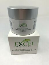 Stretch Mark Cream Scar Fader Cellulite Minimizer Moisturizing Cocoa Butter 4oz