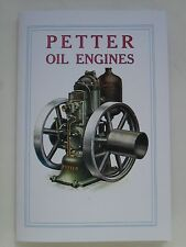 Petter Oil Engine Catalogue