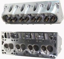 GM Chevy Silverado GMC Sierra Vortec Cylinder Head PAIR # 862 4.8 / 5.3 99-08