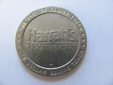 Harrah's Casino Hotel Las Vegas, NV $1 Gaming Token