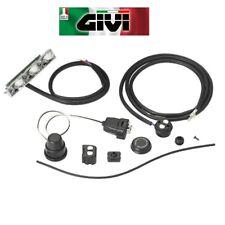 Kit luci stop a led FLOW E101 PER bauletti Monolock E350 GIVI