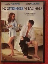 No Strings Attached  (DVD Used, 2011)  Like New