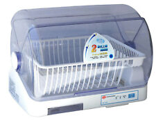Sunpentown Spt Dish Dryer (4 person capacity) - Sd-1501