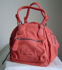 Bolso de mano Shopper Bag Andrea boston Berry Fritzi de Prusia
