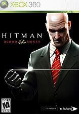 Hitman: Blood Money - Xbox 360, Good Video Games
