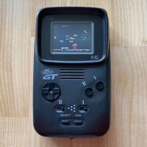 NEC PC Engine GT Handheld-Konsole vintage oldschool, TurboExpress, TurboGrafx 16