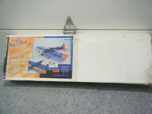 Kavan Blue Devil RC Plane ARF