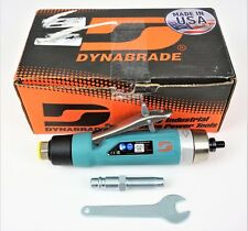 Dynabrade 52718 Sander  -  Cone or Plug Wheel Grinder Straight-Line -  NEW