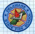Fire Patch -Delaware State Fire School
