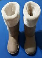 Women/'s Arizona Jean Co Syrus Pull-on Winter Boots MSRP $80