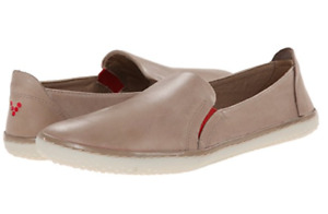 Vivobarefoot Mata L Mole Shoes Leather, Slip-Ons For Women