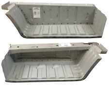 Ford Transit  MK6/7 2000-2014 Front Door Step Well, Footwell, Pair, Left & Right
