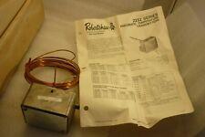 Nos Robert Shaw T150 1082 50 150f 2252 701 Temperature Transmitter