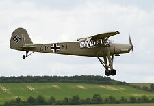95 inch Fleseler FI 156 Storch   Giant Scale RC AIrplane PDF Plans
