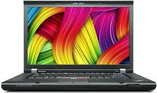 Lenovo ThinkPad T520➤i5 2,5Ghz➤4Gb➤320Gb➤Win7Pro➤CAM➤15,4 Zoll DISPLAY➤4243-A18
