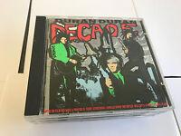 Duran Duran : Decade CD (1989) 0077779317820