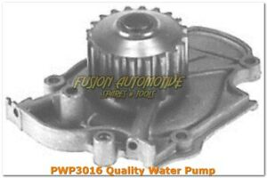 Water Pump for HONDA Accord CG5 2.3L F23A 12/97on PWP3016
