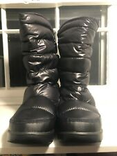 New North Face Women's Amore II Boots  Size 10 With Box