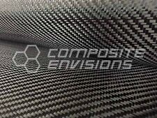 Carbon Fiber Cloth Fabric 2x2 Twill 50
