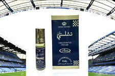Chelsea by Al Rehab Oriental Concentrated Perfume Oil 6ml Roll on Single Bottle