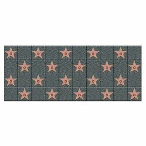 Hollywood Star Awards Night Prom Theme Party Wall Decoration Backdrop