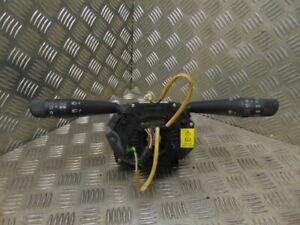 2008 Fiat Grande Punto Indicator Wiper Stalk Squib 7354104230