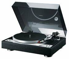 Onkyo CP-1050 Audiophile Grade Direct Drive Turntable, 33-1/3 /45 RPM Records