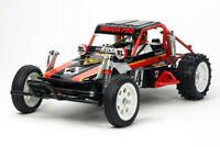 Tamiya Wild One Off-Roader 1/10th Scale RC Buggy Kit TAM58525