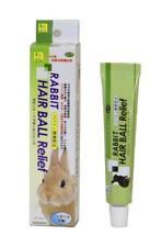 Rabbit Hair Ball Relief Papaya Paste Supplement 50g japan