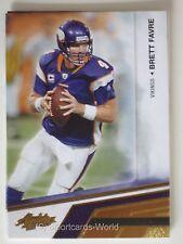 Brett Favre - 2010 (Panini) Absolute Memorabilia #55 - Minnesota Vikings