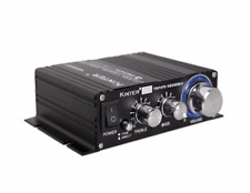 Kinter K2020A+ Limited Edition Original Tripath TA2020-020 Class-T Hi-Fi Audio M