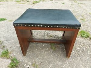 Stool / Footstool for Restoration or Upcycling
