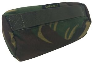 Marauder British Army Snipers Bean Bag - Shooters Bag Rest - DPM Multicam