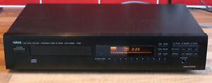 Yamaha CDX-530E CD Player