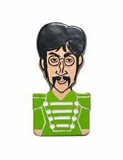 The Beatles Sgt Pepper Cartoon Style John Lennon Fridge Magnet Gift Souvenir