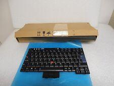 New IBM Lenovo Portuguese Brazilian Tablet Keyboard X60 X61 42T3562 42T3530