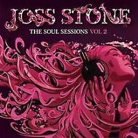 The Soul Sessions Vol. 2 (Limited Deluxe Edition) von Joss... | CD | Zustand gut