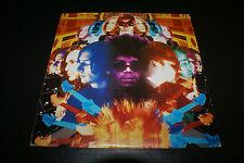 """BEAUTIFUL PEOPLE & JIMI HENDRIX rilly groovy 12"""" VG+ 12315-1 House Funk OOP 1993"""