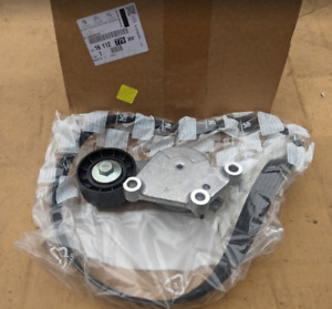 Peugeot Citroen 1.6 HDi Auxiliary Belt and Tensioner Kit 1611277980 New Genuine