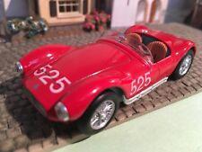 Hachette metro 1000 MIGLIA 1957 MASERATI 150 S - 1:43 Die-Cast Model-