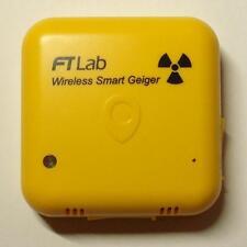 Bluetooth Smart Geiger BSG-001 Strahlungsmessgerät für Smartphone GeigerZähler