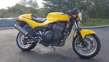 Triumph 900 Speed Triple/Trident/Trophy/Sprint/Daytona - 2 jantes polies