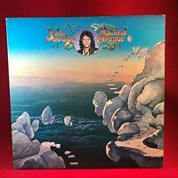 John Lodge Naturel Avenue 1977 GB Vinyle LP Excellent État A Moody Blues