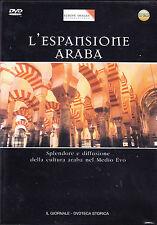 L'ESPANSIONE ARABA - IL GIORNALE - DVDTECA MEDIOEVO